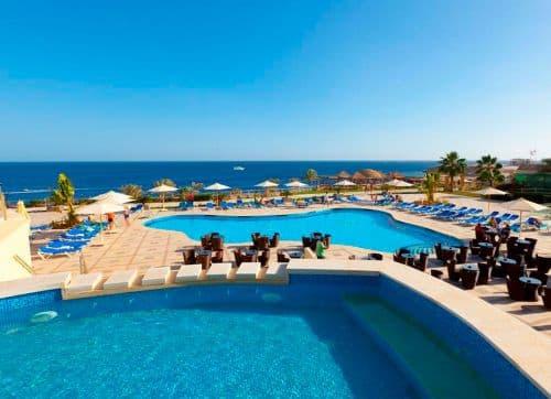 Island View Resort 5*