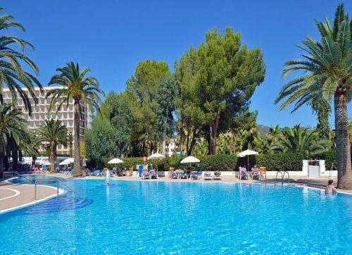 Sol Palmanova - Mallorca 4*