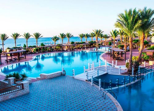 Jaz Belvedere Resort 5*
