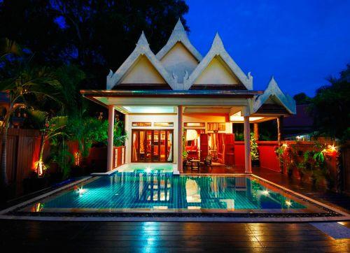 Chaweng Resort 3*