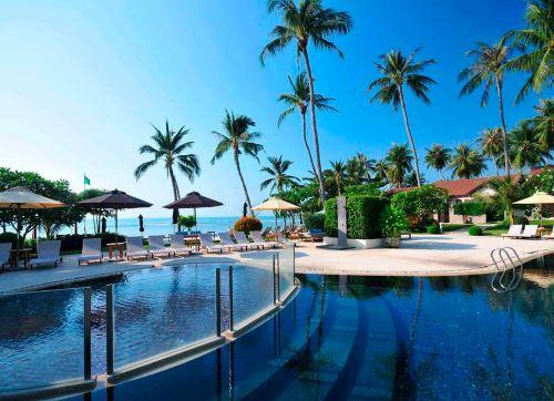 Mercure Koh Samui Beach Resort 4*