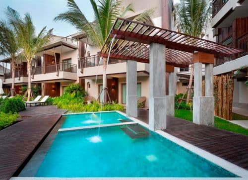 Prana Resort Nandana 4*