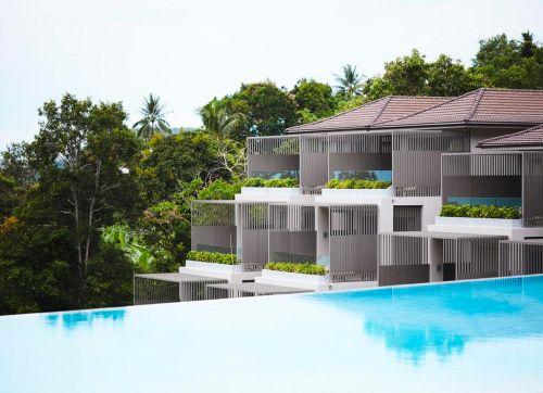 Mantra Samui Resort 5*