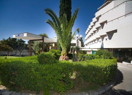 Adriatiq Hotel Laguna 2*