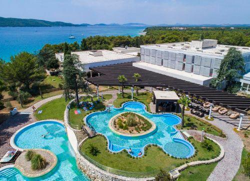 Solaris Hotel Niko 3*