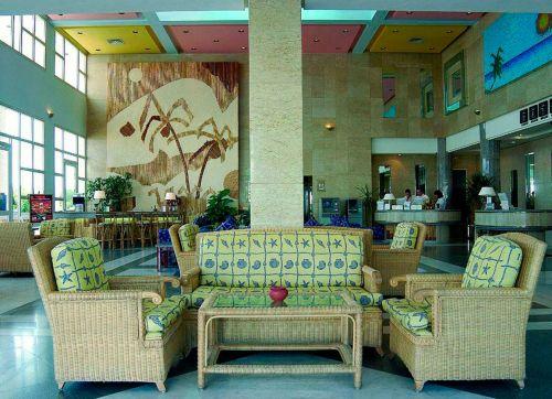 Maritim Jolie Ville Resort & Casino 5*