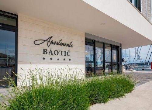 Baotic Apartments 5*