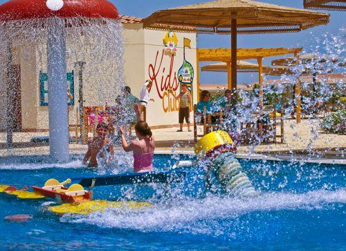 Jolie Ville Royal Peninsula Hotel & Resort 5*