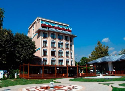 The And hotel Sultanahmet 5*