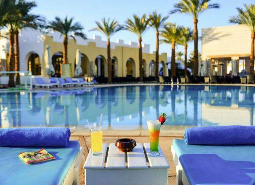 Novotel Sharm El-Sheikh 5*