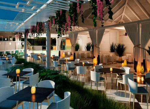 Grand Sirenis Punta Cana Resort Casino & Aquagames 5*