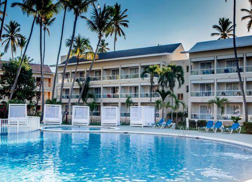 Vista Sol Punta Cana Beach Resort 4*