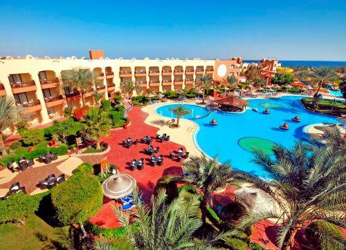 Nubian Village Aqua Hotel 5*