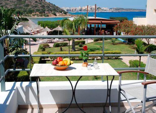 Almiros Apartments apt