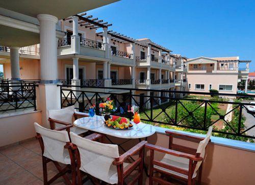 Ionian Princess Club Hotel 4*