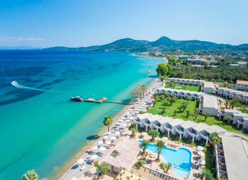 Domes Miramare Corfu, a Luxury Collection Resort 5*