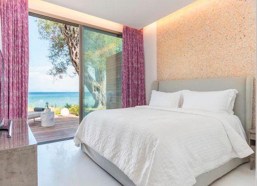 Domes Miramare Corfu, a Luxury Collection Resort 5*