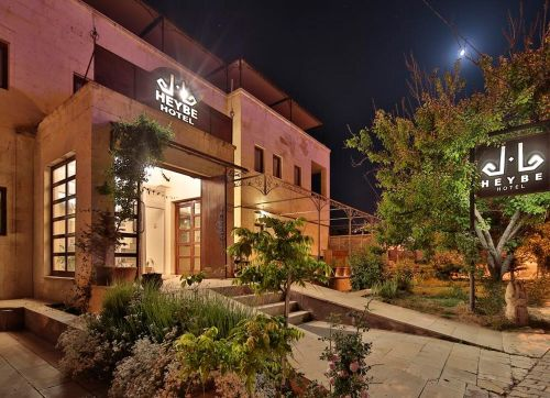 Heybe Hotel & Spa