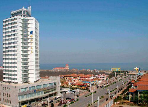 Jinghai Hotel & Resort 5*