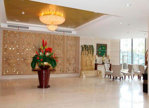 Hua Bao Shi Hotel Sanya*