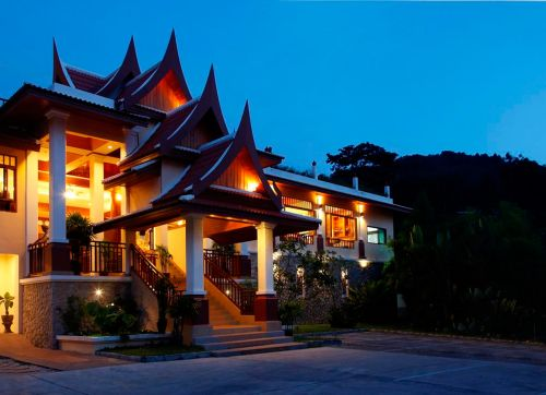 Baan Yuree Resort & Spa 4*