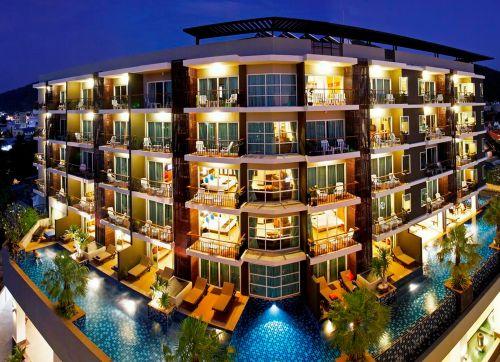 Andakira Hotel 4*