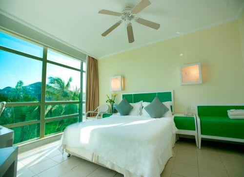 Sunshine Resort Intime Sanya 5٭