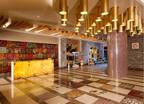 Thor Exclusive Hotel 5*
