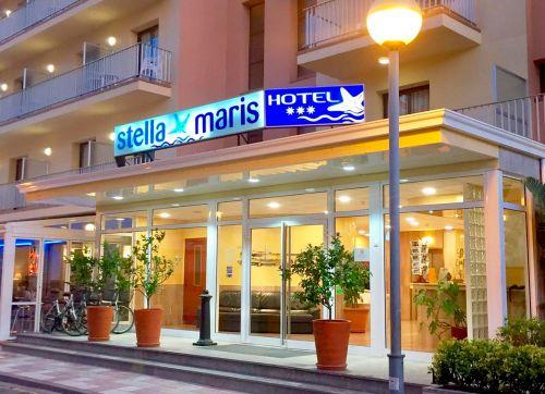 Stella Maris 3*