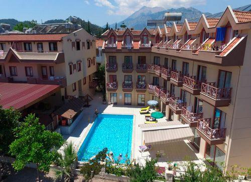 HIMEROS BEACH HOTEL 4*