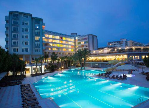 MERIDIA BEACH HOTEL 5*