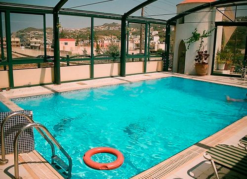 DIOSKOUROI APARTMENTS 4*