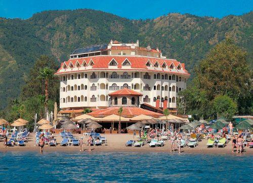 FORTUNA BEACH HOTEL 4*