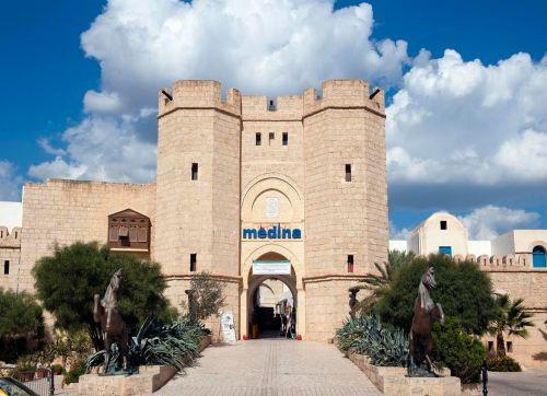 Medina Diar Lemdina 4*