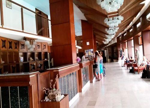 Hotel Arkada Stari Grad 2*