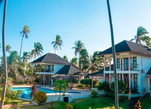 Zawadi Beach Villas 4*