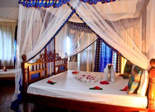 Samaki Lodge 4*