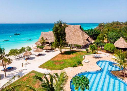 Sandies Baobab Beach Zanzibar 4*
