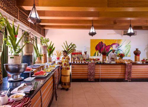 Dream of Zanzibar 5*