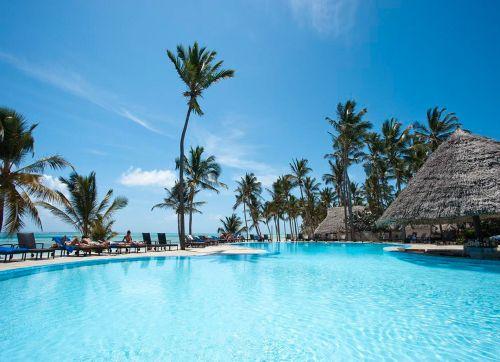 Karafuu Beach Resort & Spa 5*