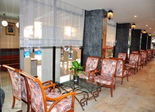 ISO & ASI HOTEL 3*