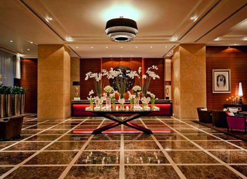 GROSVENOR HOUSE DUBAI 5*