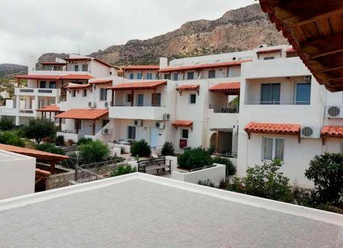 Creta Suites 4*