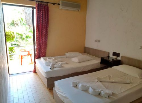 MINOAS HOTEL 2*
