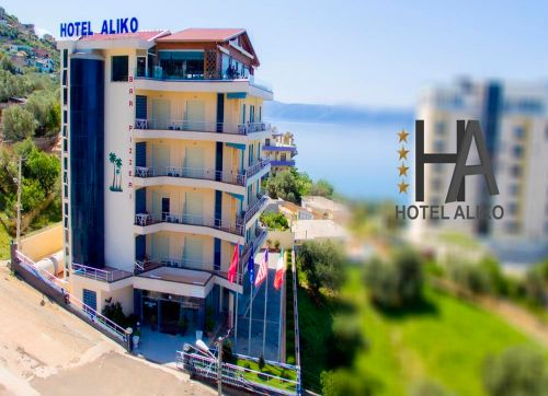 Hotel Aliko 4*