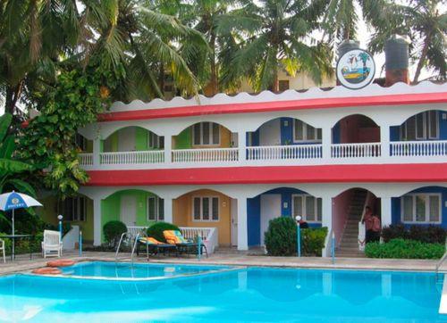 Williams Beach Retreat 2*