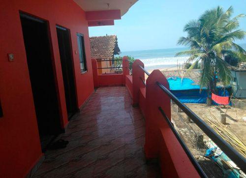 Red Rock Beach Hotel 3*