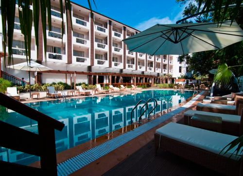 Nagoa Grande Resort & SPA 4*