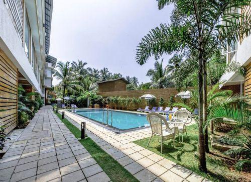 Red Fox Hotel (ex. Turtle Beach Resort) 4*