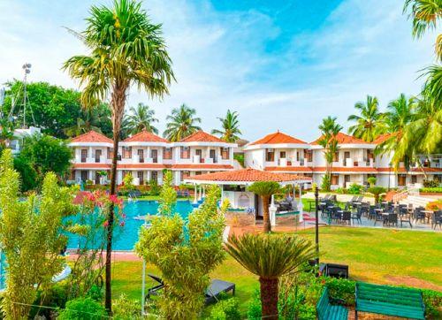 Heritage Village Club Goa 5*